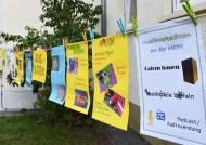 Werkstätten an der Montessori Oberschule