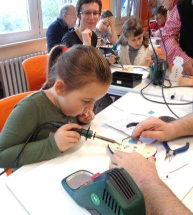 Montessori Grundschule KW_2. Montessori Tag_2015_7