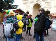 Montessori Grundschule KW_Weihnachtliche Exkursion nach Potsdam 2016_2