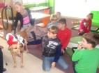 Montessori Grundschule KW_Eine vorweihnachtliche überraschung..._Dezember 2017_4