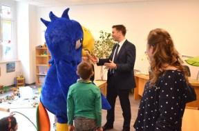 Montessori Grundschule KW_Eröffnung der Eltern-Kind-Gruppe Königs Wusterhausen_12