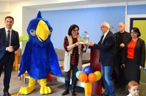 Montessori Grundschule KW_Eröffnung der Eltern-Kind-Gruppe Königs Wusterhausen_20