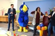 Montessori Grundschule KW_Eröffnung der Eltern-Kind-Gruppe Königs Wusterhausen_23