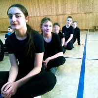 Montessori Grundschule KW_Jugend trainiert für Olympia_Regionalfinale Turnen_Februar 2018_3