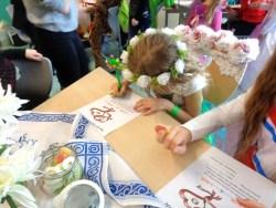 Montessori Grundschule Königs Wusterhausen_Fasching vom 5. März 2019_Unser Standesamt