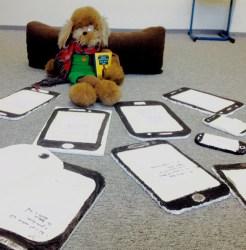 Montessori Grundschule Königs Wusterhausen_Projekt Cybermobbing_Stop bullying_2019_3