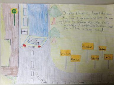 Montessori Grundschule Königs Wusterhausen_Projektwoche mit Grillfest_Juni 2019_11