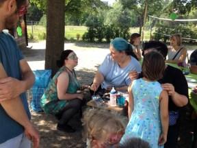 Montessori Grundschule Königs Wusterhausen_Projektwoche mit Grillfest_Juni 2019_15