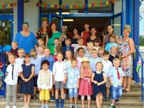 Montessori Grundschule Königs Wusterhausen_Einschulung Schuljahr 2019-20_7