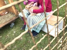 Montessori Grundschule Königs Wusterhausen_Osterhasen-Überraschung in der Notbetreuung_April 2020_8