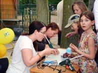 Montessori Campus Hangelsberg Clara Grunwald_Campusfest 2016_23
