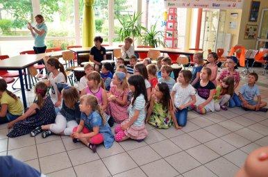 Montessori Campus Hangelsberg Clara Grunwald_Campusfest 2016_6