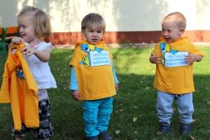 Montessori Kinderhaus Hangelsberg_T-Shirts für unsere Jüngsten_1