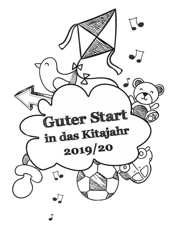 FAWZ_Guter Start in das Kitajahr 2019-20