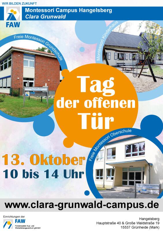 Montessori Oberschule Hangelsberg Archive - Montessori Oberschule ...