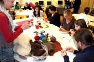 Montessori Oberschule Hangelsberg_Unsere Adventsfeier 2018_2