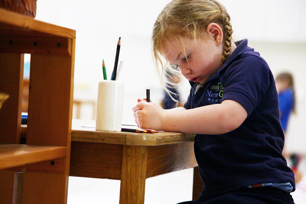 Help! My Montessori School Wants to Normalize My Child!
