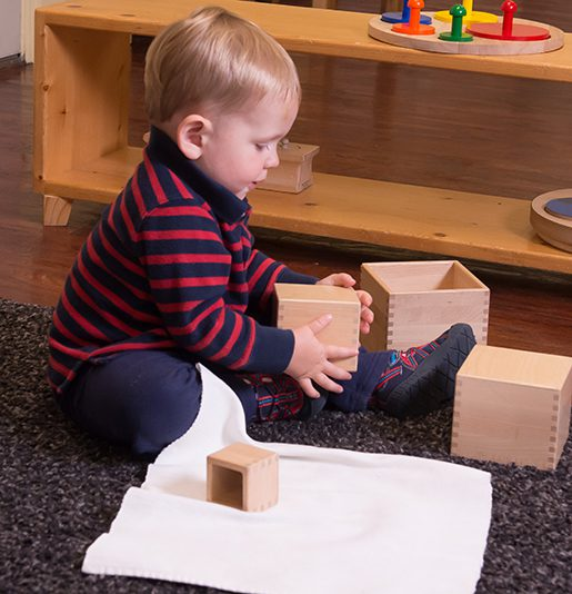 Finding an Authentic Montessori School