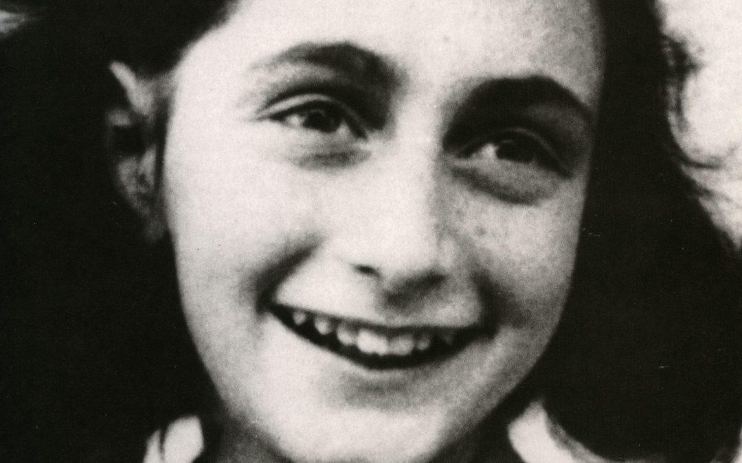 Anne Frank: A Montessori Child