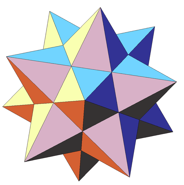 "Creativity in Geometry: Star Polygons-You can be a ""star"" in geometry"