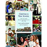 Book Review: Creating a Real School By Larry and Pat Schaefer with Lori Sturdevant