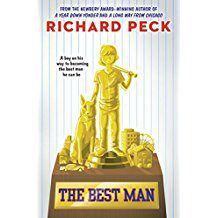 Book Review: The Best Man