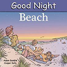 Book Review: Good Night Beach