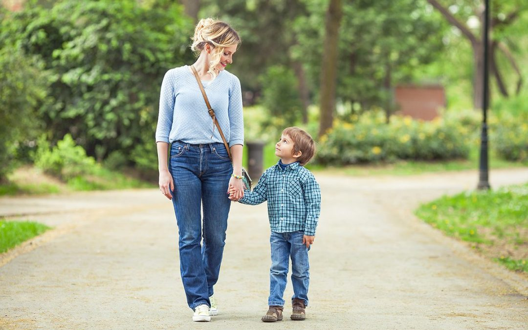 Cultivating Your Child's True Nature