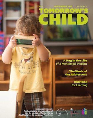 Tomorrow's Child / September 2016