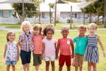 Cultivating Peace in the Montessori Lessons In Grace And Courtesy
