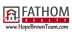 Hope Brown at Fathom Realty