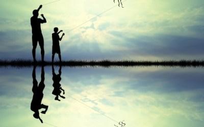 ÇOCUKLARIN GELİŞİMİNDE KATKILARI UNUTULANLAR: BABALAR