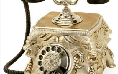 NOSTALJİK TELEFONLAR