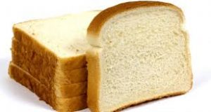 tort ekmeği