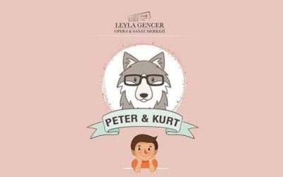 PETER VE KURT