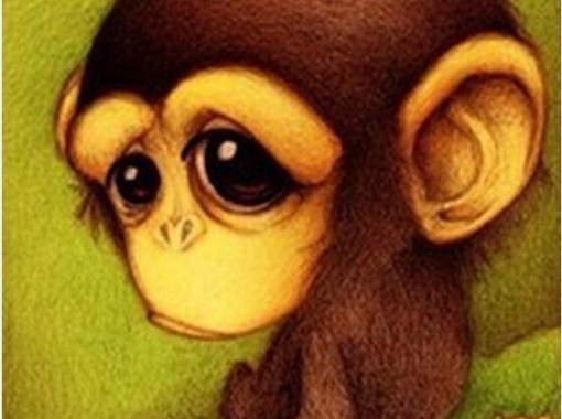 FİVE LİTTLE MONKEYS