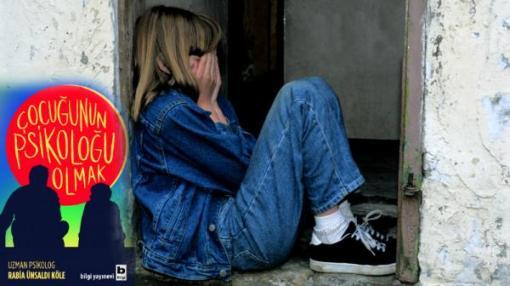 çocuğunun psikoloğu olmak