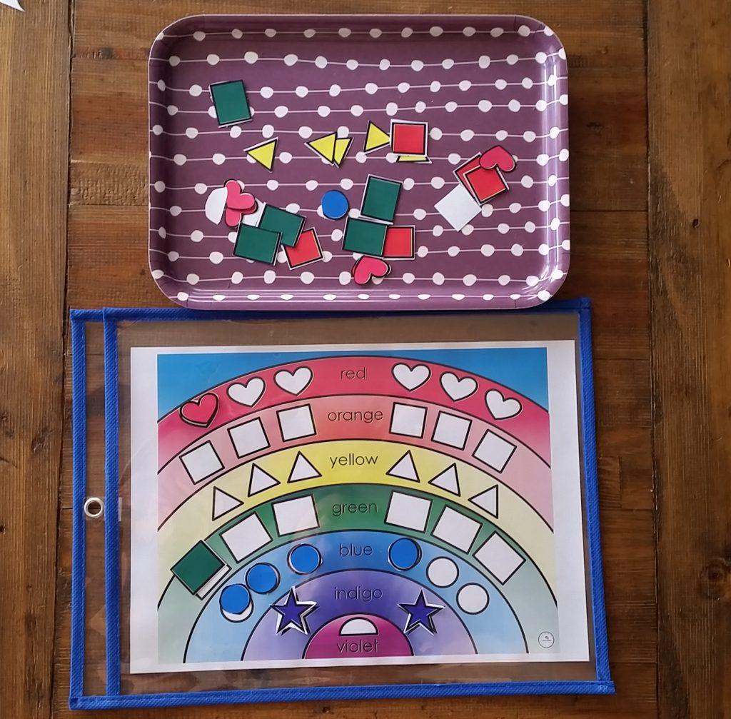 Spring Hands On Activities For Preschool Children