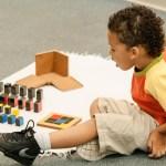 Montessori for Homeless Families