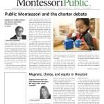 MontessoriPublic — Print Edition Vol.1 #2