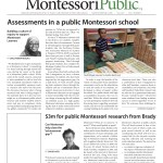 MontessoriPublic—Print Edition Volume 2 #1
