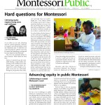 MontessoriPublic—Print Edition<br>Spring 2019: Equity