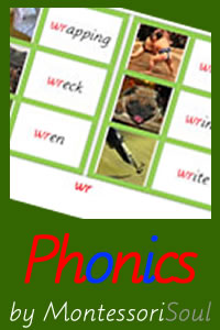 Updated Phonics resources