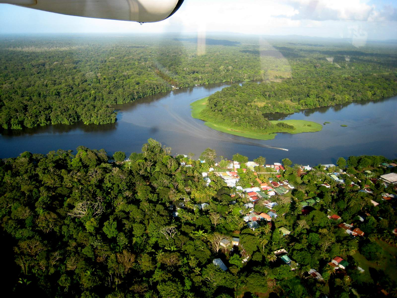 Best Tortuguero Package Costa Rica