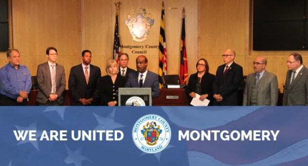 Montgomery County Maryland