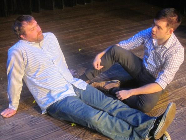 Kyle & Bennie