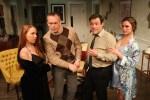 Judith, Robert, Bernard, and Jacqueline