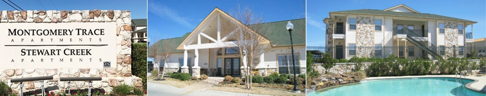 Montgomery Trace Apartments