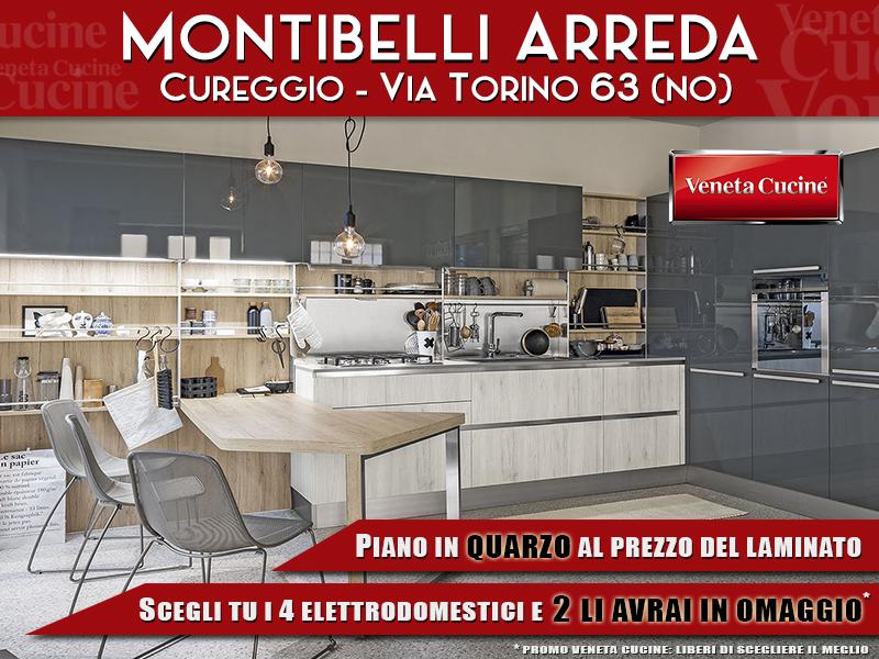 OFFERTE E NOVITÀ – Montibelli Arreda