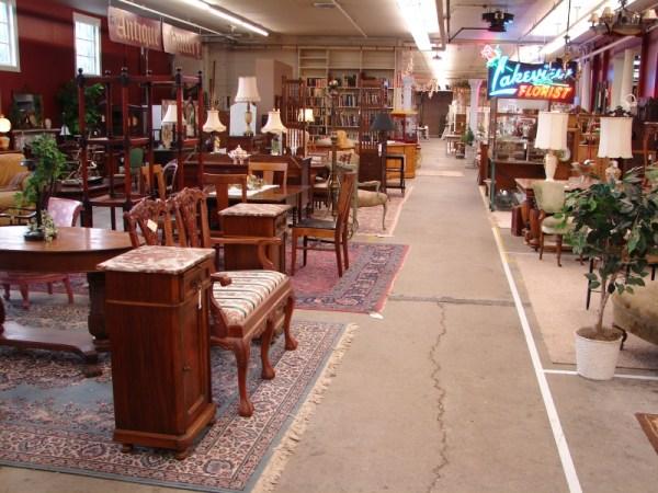 Antique Furniture Portland | Antique Furniture